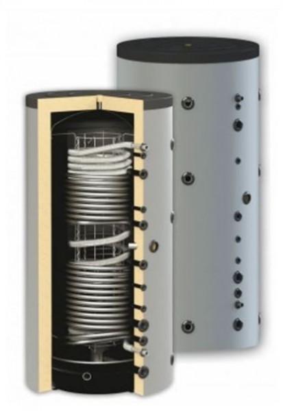 HYGIENE-Speicher HYG BR2 -2 x Wärmetauscher
