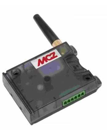 MCZ Modem Hydro