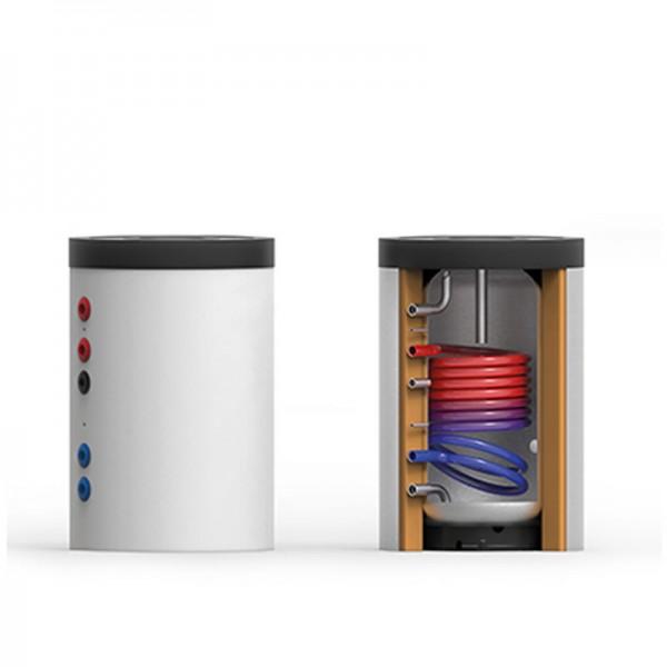 Edelstahl-Trinkwasser-Speicher EDS-1W 150