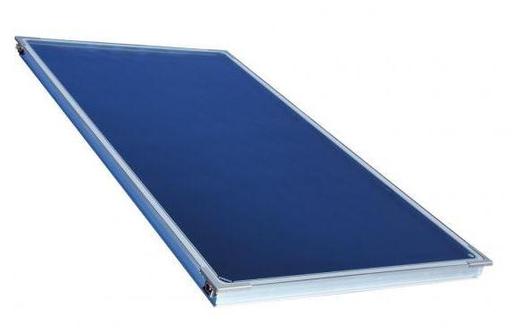 Flachkollektoren Cosmo Solarset 10,16 m²