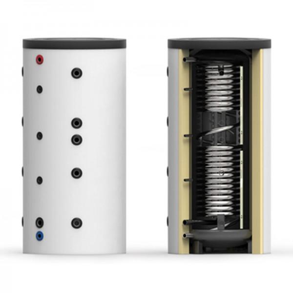 Wärmepumpen-Schicht-Kombi-Speicher WPKS 600