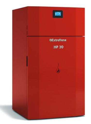 Pelletkessel Extraflame HP 30 EVO