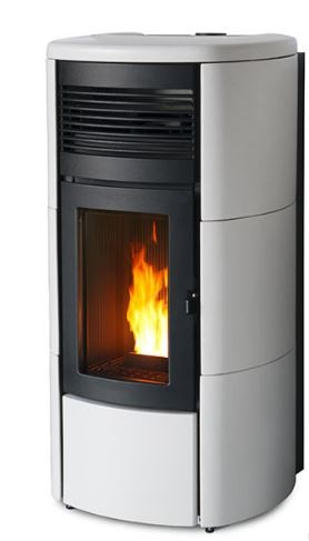 Pelletofen MCZ Club Comfort Air Maestro UP! 11,9 KW